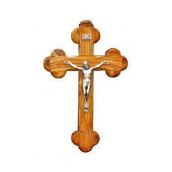 Orthodox Crucifix