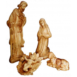 holy family set