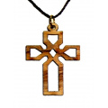 Cross & Crucifix necklaces