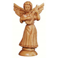 Angels statues