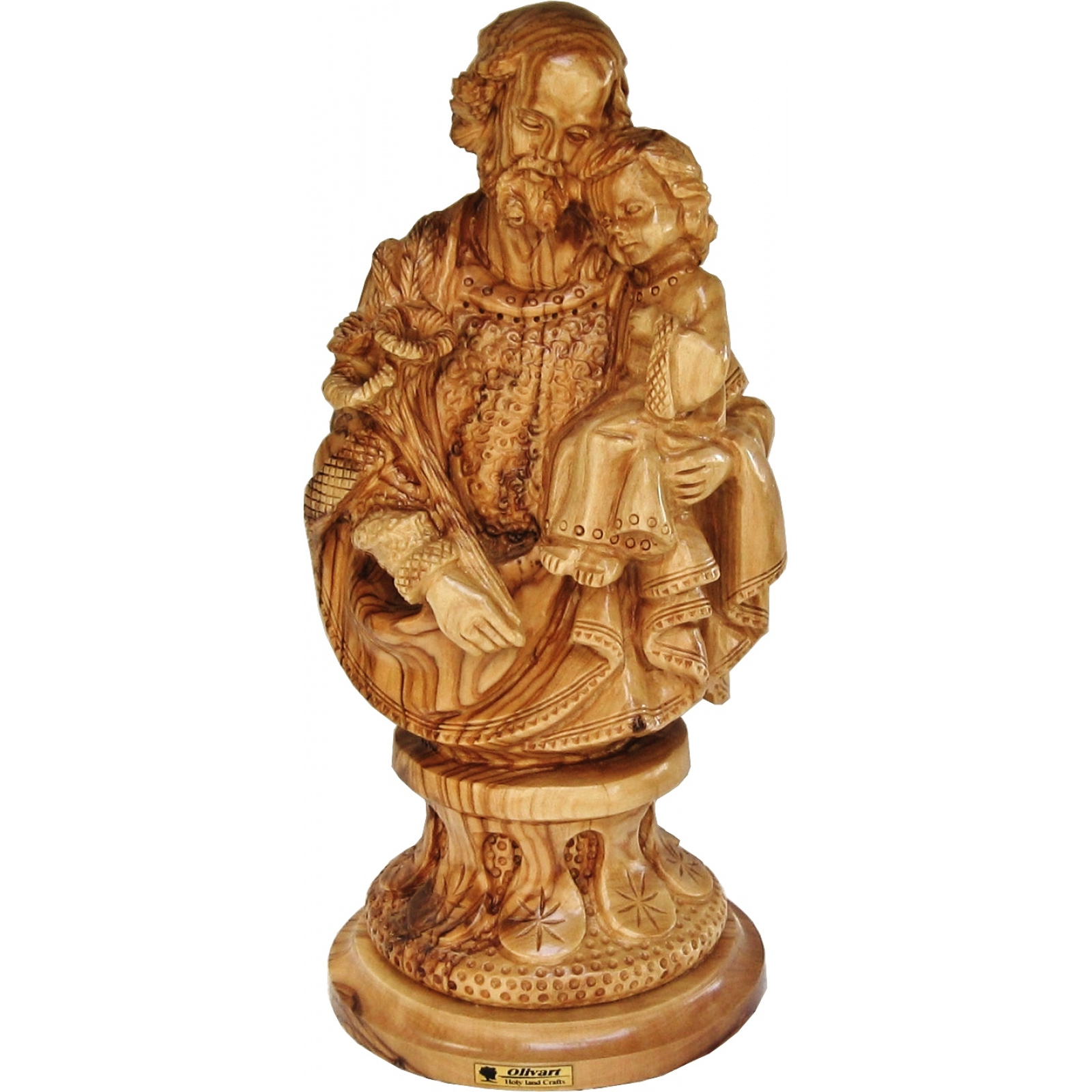 saint joseph child jesus