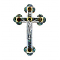 Mother of Pearl Crucifixes