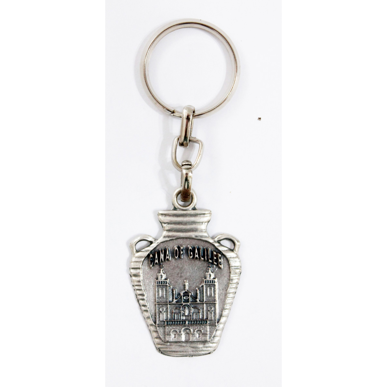 Cana of Galilee keychain